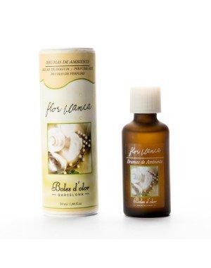 Flor Blanca - Bruma de Ambiente 50ml 0600159
